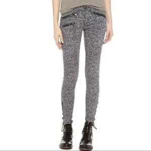 Rag & Bone Jean Linton Zipper Pants Size 24